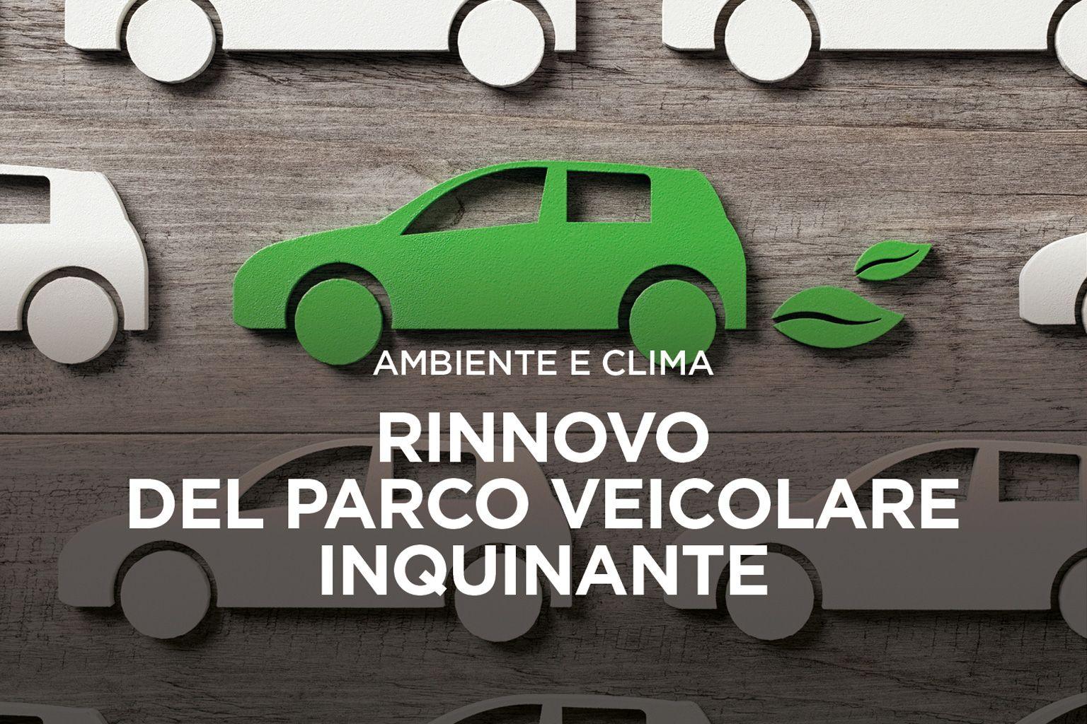 Cittadini - Rinnova Autovetture e Motoveicoli 2021