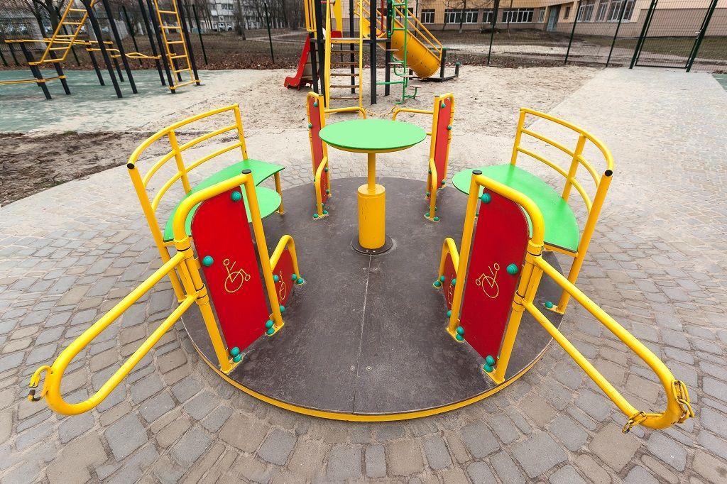 Progetti finalizzati alla realizzazione e all'adeguamento di parchi gioco inclusivi