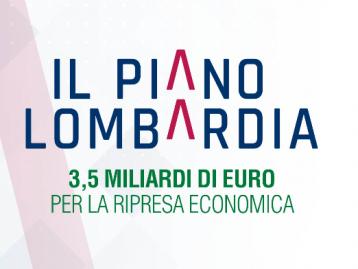 Piano Lombardia - Interventi per la ripresa economica  rivolto a  Enti locali e soggetti pubblici - all. 1 DGR 4381/2021