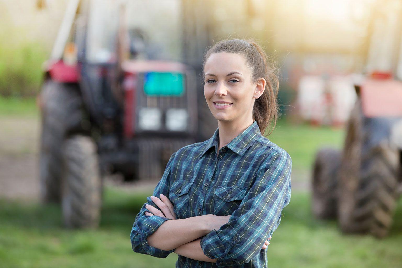 PSR 2014-2020 (FEASR): Giovani agricoltori