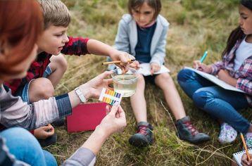 Contributo alle scuole dell'infanzia autonome a.s. 2020/2021 e componente sostegno disabili