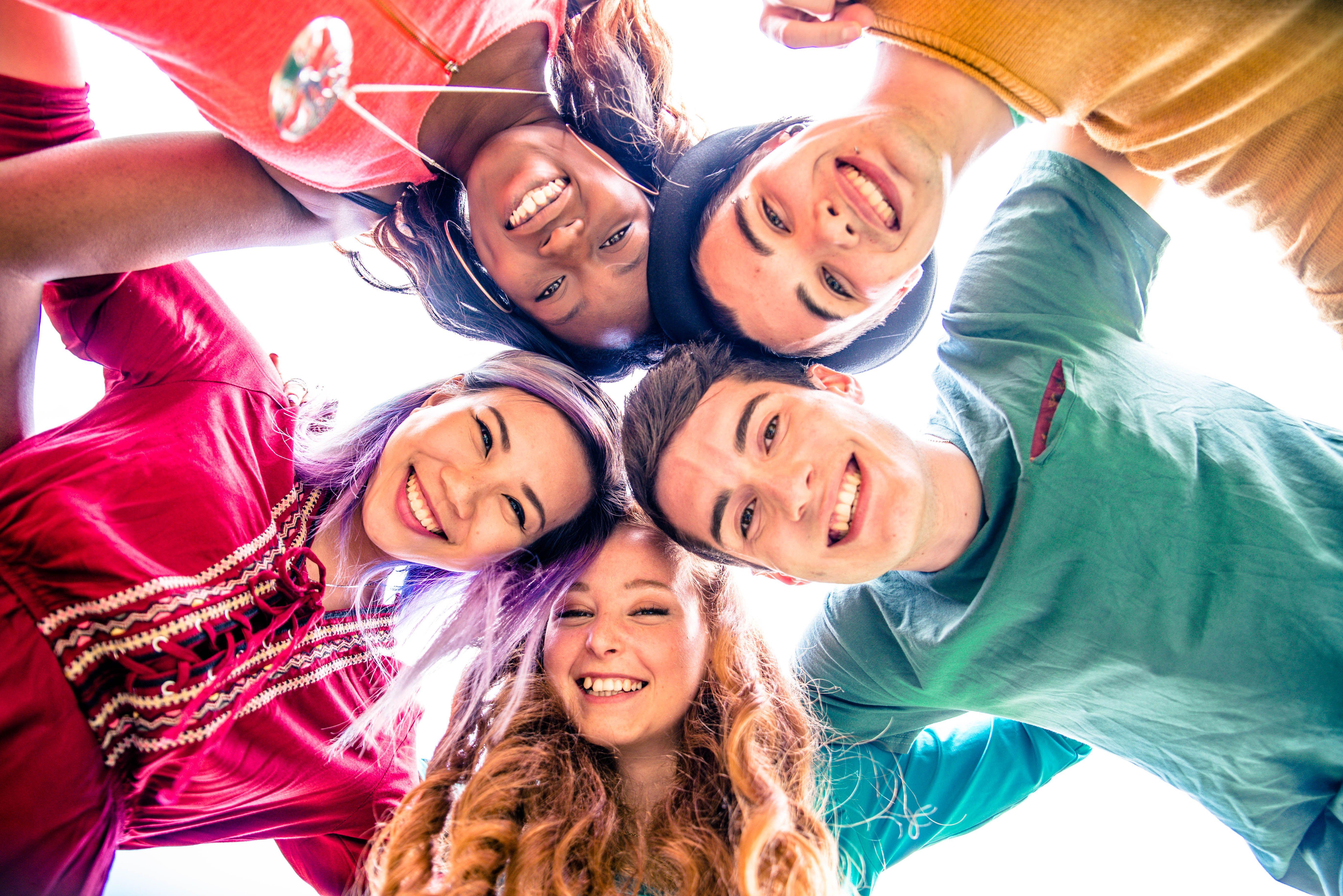 La Lombardia è dei giovani 2020 - AMBITO REGIONALE